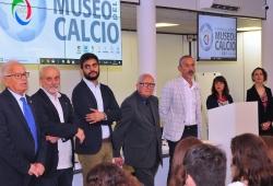 """Al Museo del Calcio la festa finale e le premiazioni del progetto """"Calcio Cultura"""""""
