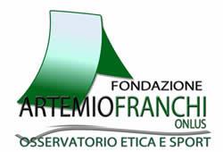 Fondazione Artemio Franchi valore etico dello sport